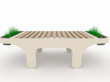 Reti table