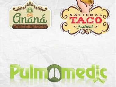 Diseño gráfico editorial, publicitario y Diseño de logotipos