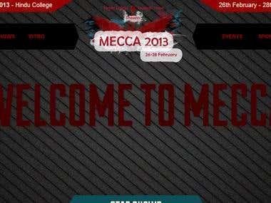 Mecca '13