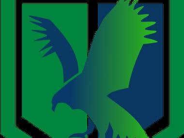 Logo design for UNT Biology Department