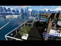 3D Interior Video
