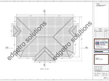BUILDING/ARCHITECTURAL DESIGNS