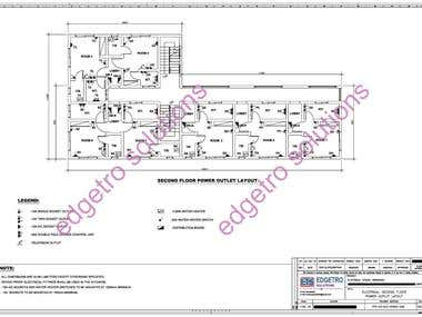 ELECTRICAL & INSTRUMENTATION (E&I) DESIGNS