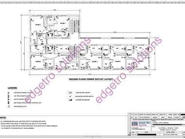 ELECTRICAL & INSTRUMENTATION (E&I) DESIGNS