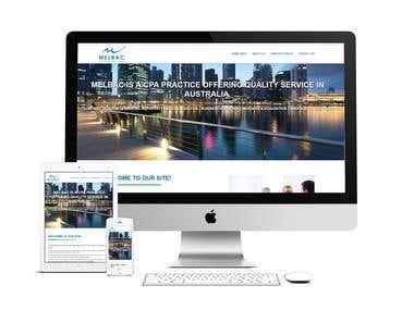 Melbac.com.au