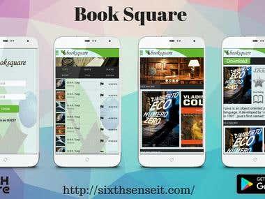 Book Square