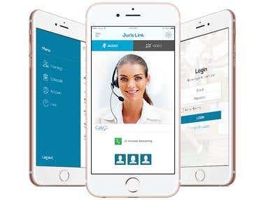 Jurislink App
