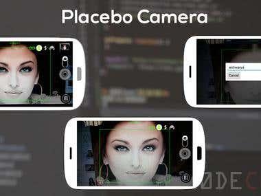 Placaebo Camera