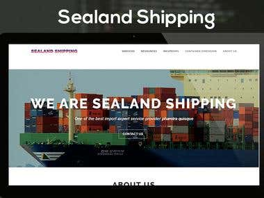 Sealand Shipping