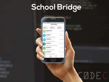 School Bridge