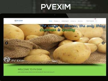 Pvexim - Shipping agency