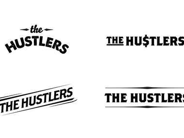 Hustlers Logo