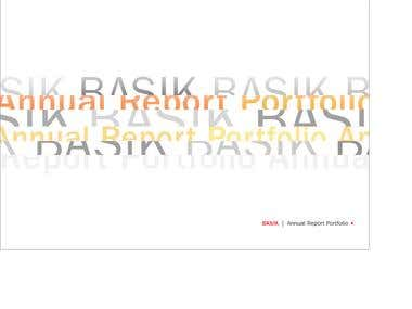 BASIK Annual Report