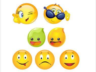 Emojis Design