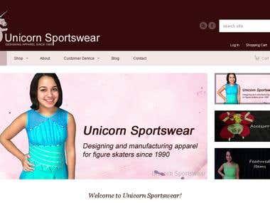 Unicorn Sportsware