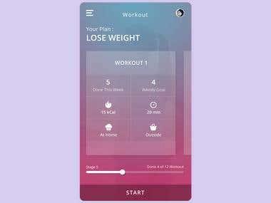 Health Women App