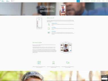 Complete Web/App Design and Development