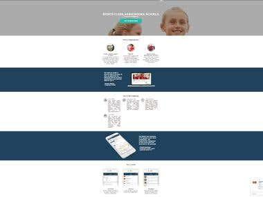 TrueGroups .net website