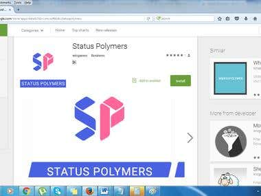 Status Polymers