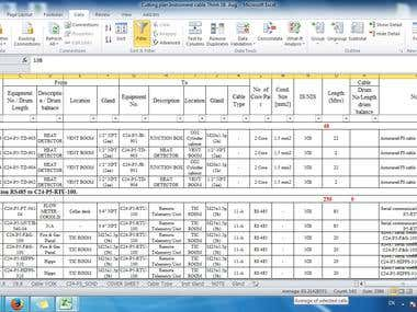 Word, Excel, Visual Basic Specialist