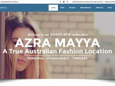 True Fashion Store