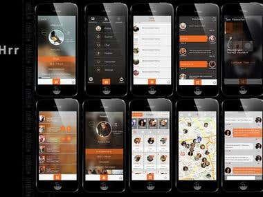 Data App