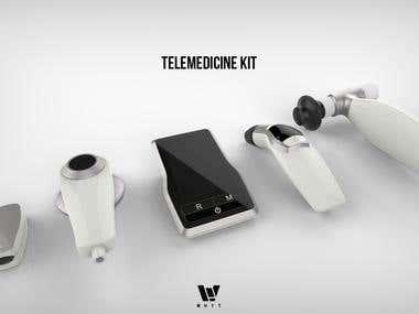 Telemedicine Kit