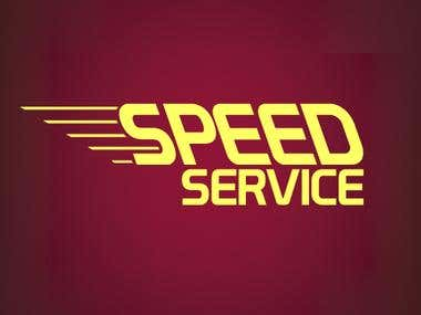 Logo do Aplicativo Speed Service