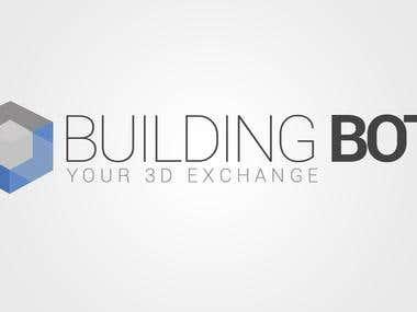 Building Bots Logo