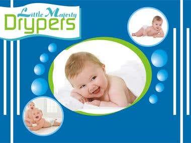 Drypers design