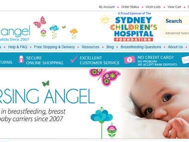 http://www.nursingangel.com.au/