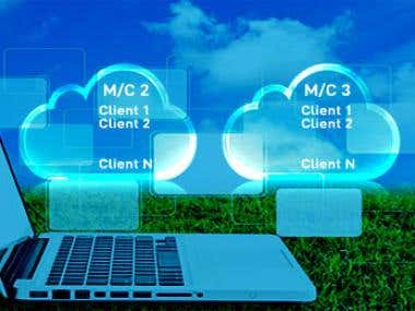 www.cloudnetsystem.co.in  banners