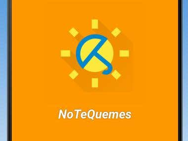NoTeQuemes