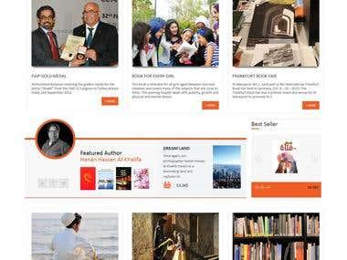 Alwaraqoon Books Webstore