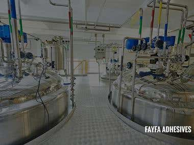 Fayfa Adhesives
