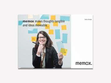 Memox Brochure