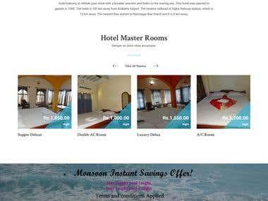 Ashoka Hotel Sankarpur