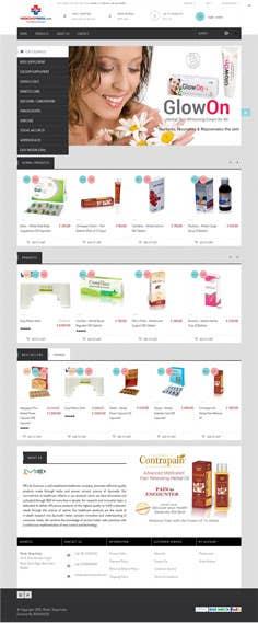 Medi Shop India