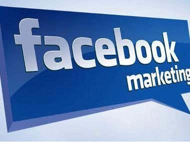 facebook Page Mange