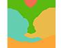 www.hal.org.in logo design