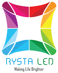 www.theledshop.in logo design