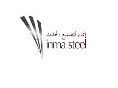 logo for steel company