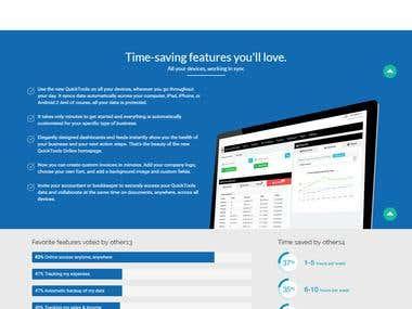 QuicktoolApp innovative system