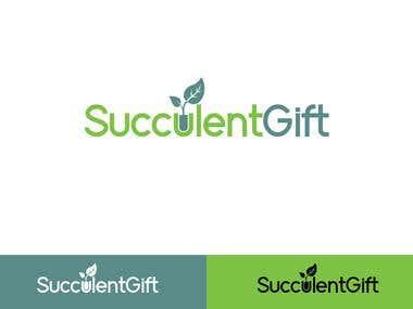 SucculentGift Logo