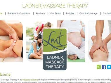 Ladner Massage