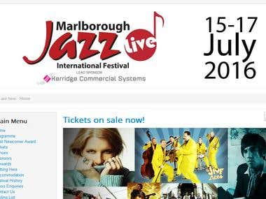 Marl Borough Jazz