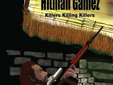 Hitman-gamez