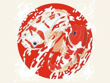 Animal - The Species Project : KOI