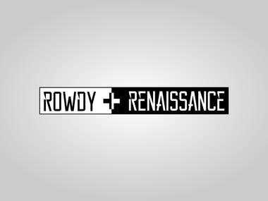 rowdy+renaissance