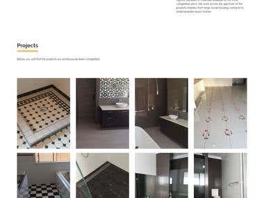 Master Tiling Contractors